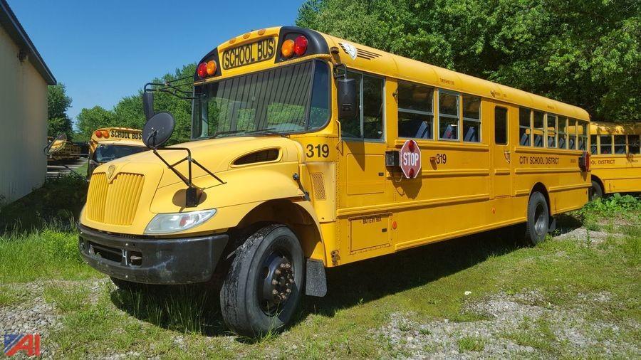 Auctions International - Auction: Elmira City Schools