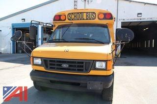 2003 Ford Bus