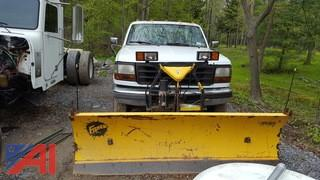 **Reserve has been lifted** 1997 Ford F250 HD Pickup
