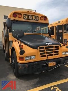 2005 Bluebird 65 Passenger Conventional Bus
