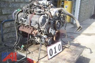 Ford 4.6L Motor