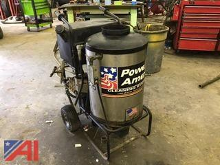 Power America Pressure Washer