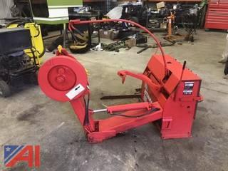 Commercial Truck Tire Machine