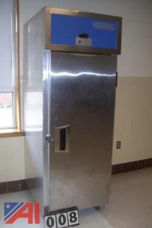 Aegis Scientific Refrigerator