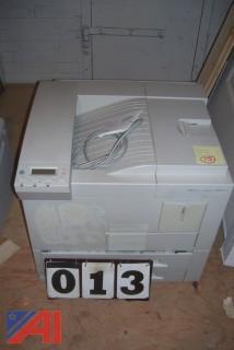 HP Laser Jet 8100N Printer