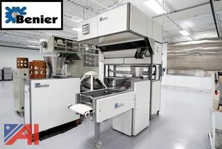 Benier Bread Line Production System
