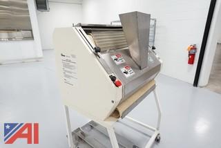 Benier #FBM French Bread Moulder