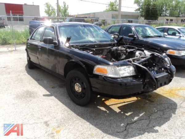2010 crown vic police interceptor transmission