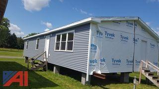 Modular Home 1,400 Sq. Ft