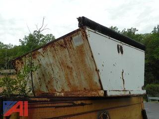 Perkins 2 Yard Pickup Dumper