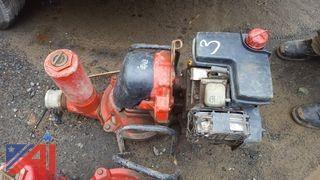 Homelite Mud Pump