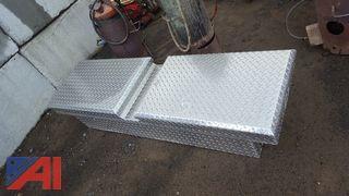 Trailfx Aluminum Truck Tool Box