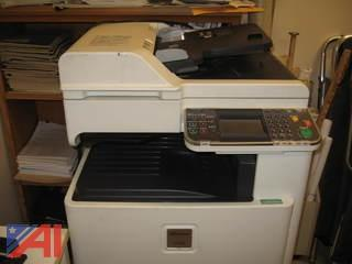 Kyocera CS250C Printer