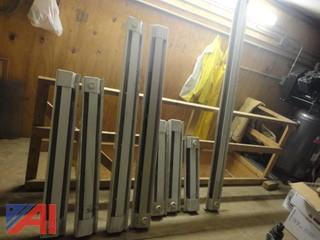 Lot of Electric Baseboard Heaters