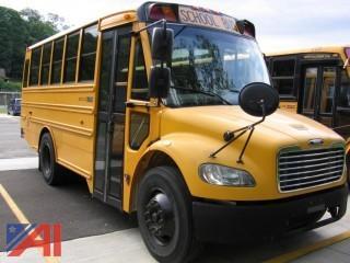 2009 Thomas School Bus