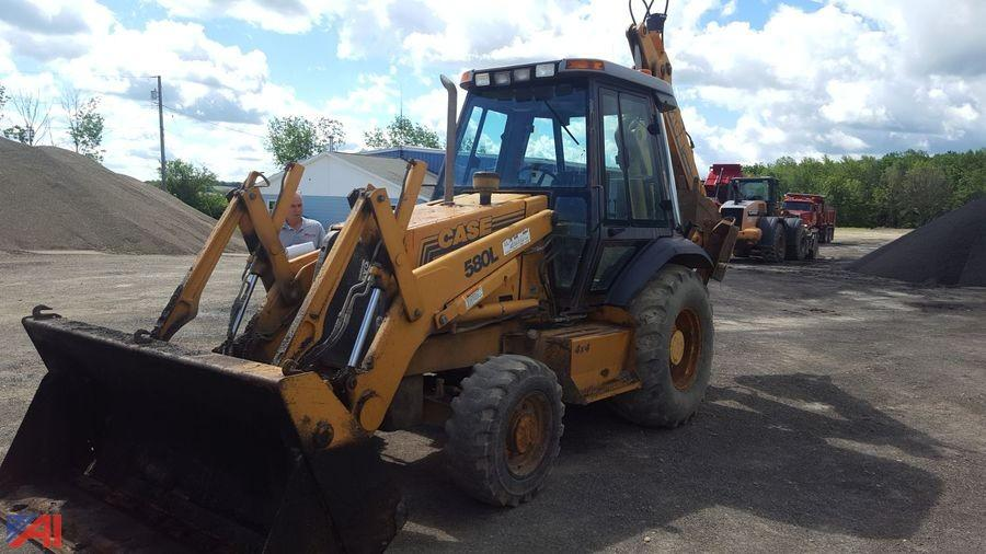 Auctions International - Auction: Town of Catlin Highway #11350 ITEM