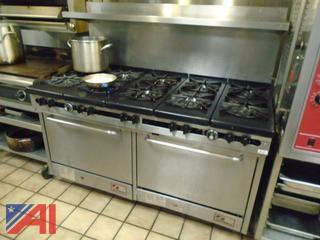 Southbend Combo Oven