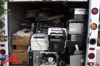 Truckload of computers