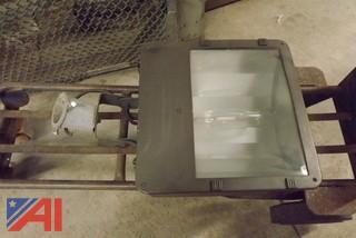 150 Watt High Pressure Sodium Flood Lights