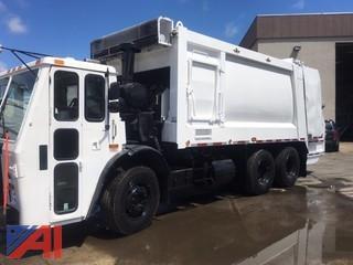 2008 Mack LEU-613 Truck