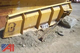 Everest 11' RH Wing Plow