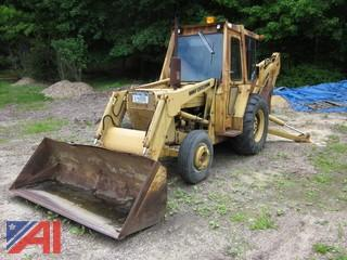 1979 Ford 445 PIB Backhoe