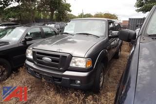 2007 Ford Ranger Pickup
