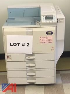 Gestetner C7640nD Color Printer