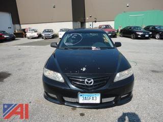 2003 Mazda A6