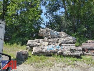 Wood Pile (#1291)