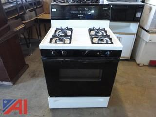 Lot of Assorted Stoves