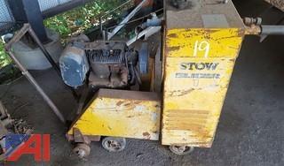 Stow Slicer Saw