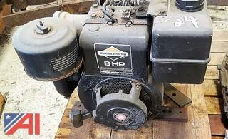 Powerlite A.C. Generator