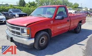 1996 Chevrolet 1500 Pickup