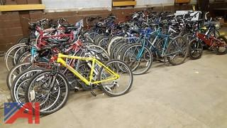 (45) Bicycles