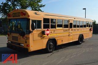 2006 Blue Bird All American 72 Passenger Bus