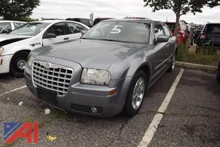 2006 Chrysler 300 Sedan