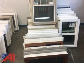 (40) NEW Windows