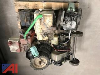 Miscellaneous Pallet Of Motors & More