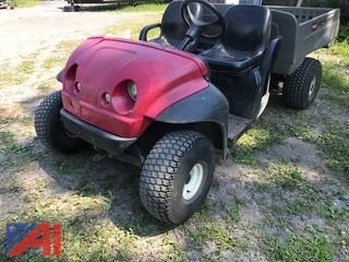 2005 Toro Workman Utility Cart