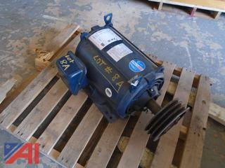Century 25HP Electric Motor