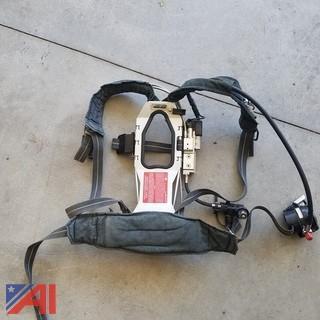 (16) Scott 2.2 Air Packs