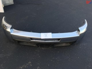 Front Bumper off a 2009 Chevy 3500 HD