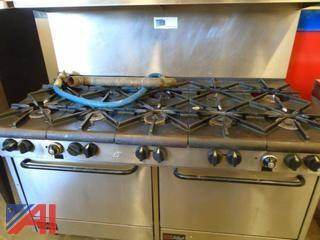 Southbend Select Double Oven