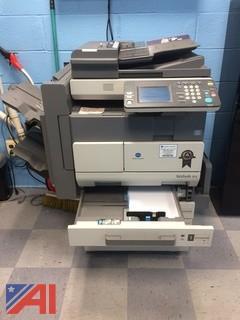 (4) Printers