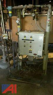 Pneumatic Compressed Air Dryer