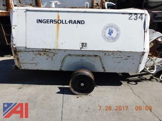 1988 Ingersoll-Rand Compressor