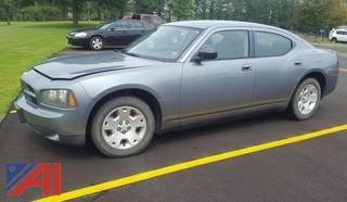 2007 Dodge Charger 4DSD