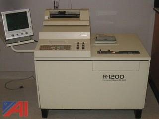 Permanent Magnet - Hitachi R-1200