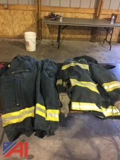Firefighting Turnout Gear